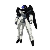 RGE-G2100 クランシェ[アマデウス所属機]