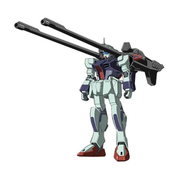 GAT-02L2+AQM/E-M11 ダガーL(ドッペルホルン連装無反動砲装備機)