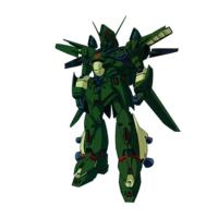 XM-06 ダギ・イルス