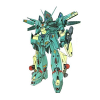 XM-06 ダギ・イルス・パワードウェポンタイプ(長距離偵察型/改良型) [Dahgi Iris Custom]