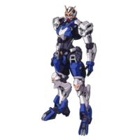 ASW-G-71 ガンダム・ダンタリオン(ネイキッド) [Gundam Dantalion]