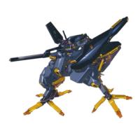 RX-107 TR-4 〈ダンディライアン〉 [Dandelion]