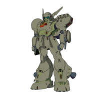 XM-02 デナン・ゲー