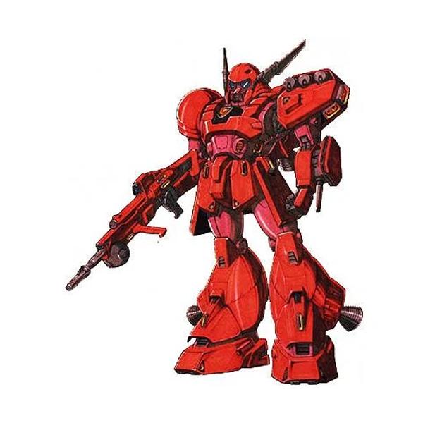 XM-02 デナン・ゲー[ダークタイガー隊仕様]
