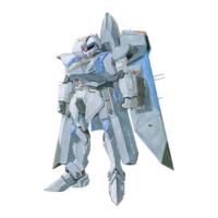 AME-WAC01 早期警戒・空中指揮型ディン(特殊電子戦仕様機) [DINN Special Electronic Installation Type]