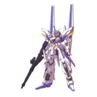 MSN-001X ガンダムデルタカイ [Gundam Delta Kai]
