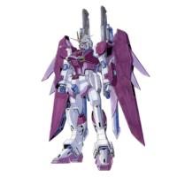 ZGMF-X56S/θ デスティニーインパルスガンダム [Destiny Impulse Gundam]