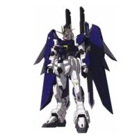 ZGMF-X56S/θ デスティニーインパルスガンダム3号機 [Destiny Impulse Gundam Unit 3]