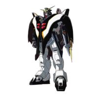 XXXG-01D2 ガンダムデスサイズヘル