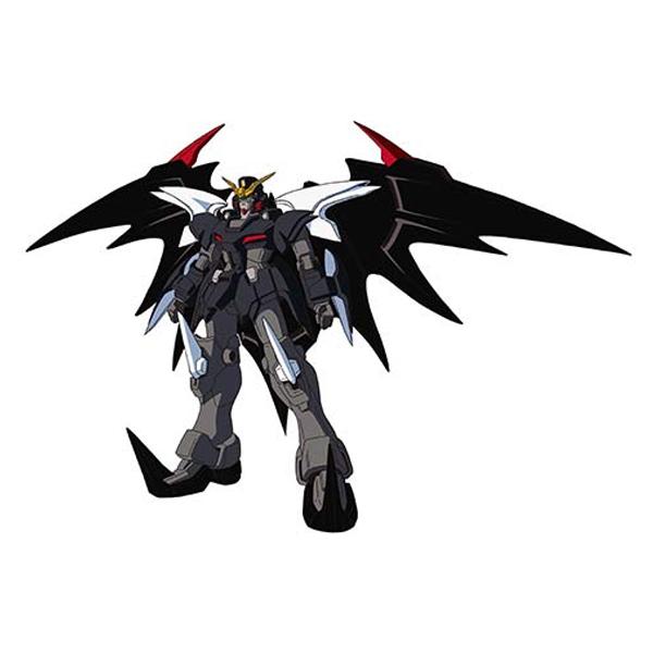 XXXG-01D2 ガンダムデスサイズヘル(Endless Waltz版)