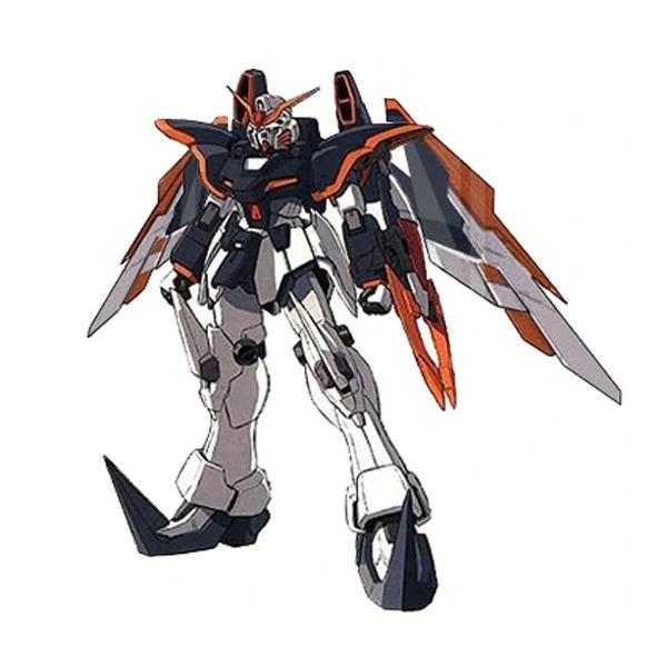 XXXG-01D ガンダムデスサイズ ルーセット装備(Endless Waltz版)