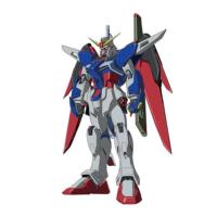 ZGMF-X42S デスティニーガンダム [Destiny Gundam]
