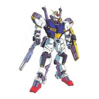 "MWS-19051G Dガンダムファースト [D Gundam ""First""]"