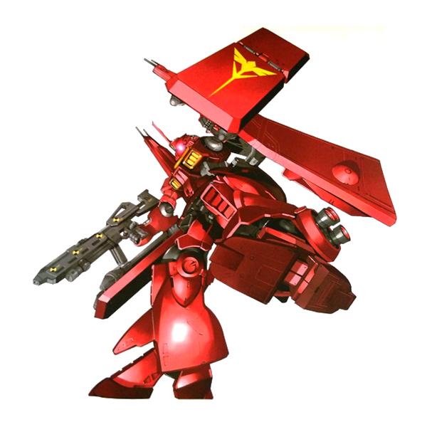 MSK-008 ディジェ(サイコフレーム試験機)