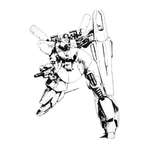 MSK-008SR ディジェ(SR型)
