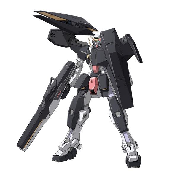 GN-002REIII ガンダムデュナメスリペアIII [Gundam Dynames Repair III]