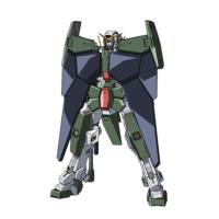 GN-002RE ガンダムデュナメスリペア [Gundam Dynames Repair]