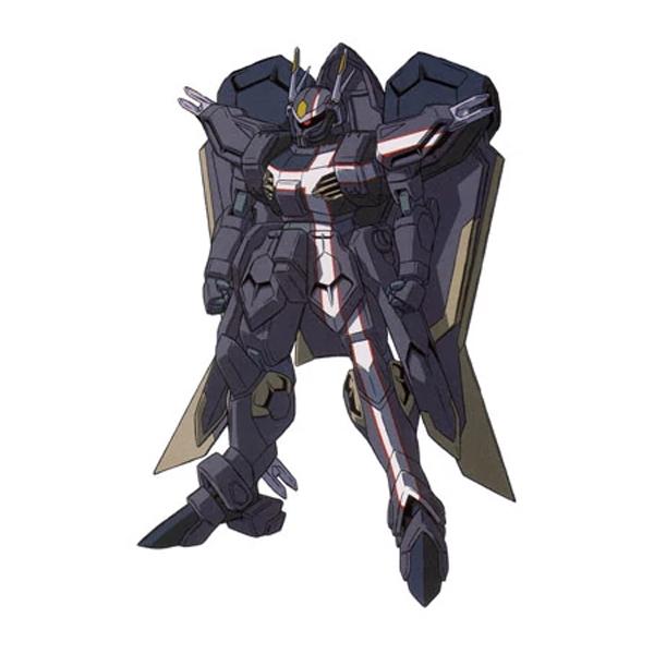 AMF-103A ディンレイヴン[カイト・マディガン専用機] [DINN RAVEN Kaite Madigan Custom]