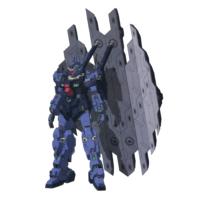 MRX-013-3 サイコ・ガンダムMk-IV〈G・ドアーズ〉 [Psycho Gundam Mk-IV G-Doors]
