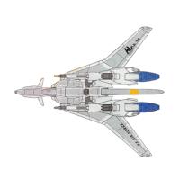 AECD-model755-D Ζプラス・ドミナンス