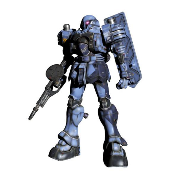 EMS-10 ヅダ(3番機)