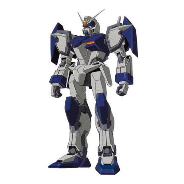 GAT-X102 デュエルガンダム [Duel Gundam]