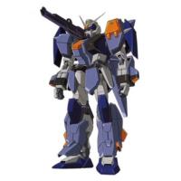 GAT-X102 デュエルガンダムアサルトシュラウド [Duel Gundam Front (Assault Shroud)]