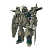 XM-03 エビル・エス