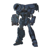 RGM-96X EWACジェスタ [EWAC Jesta]