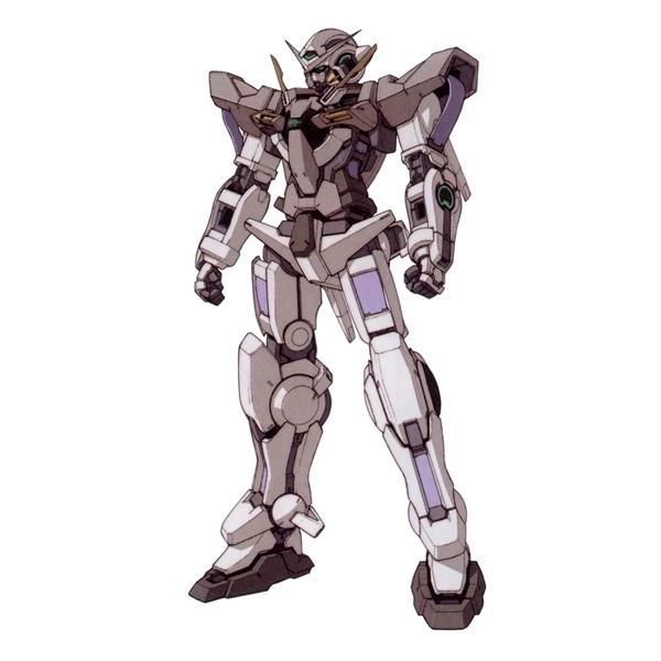GN-001 ガンダムエクシア(ロールアウトカラー) [Gundam Exia Rollout Colors]