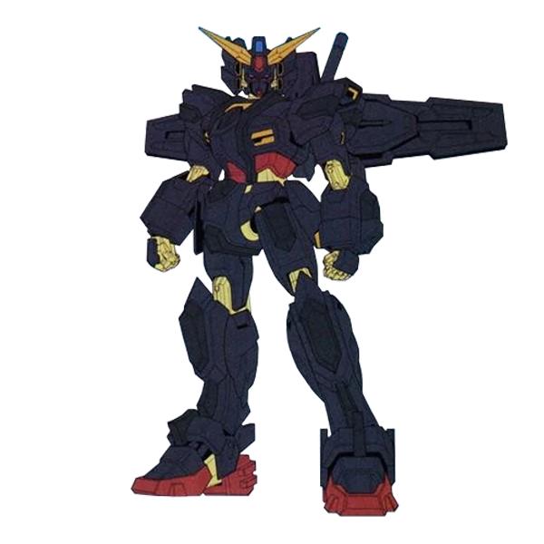 エクストリームガンダム Mk-II アクス [Extreme Gundam Mk-II AXE]