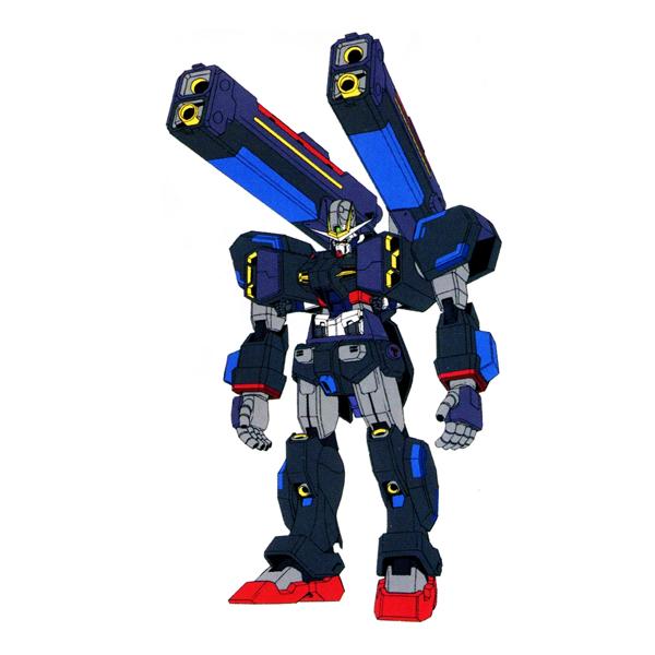 エクストリームガンダム カルネージ・フェイズ [Extreme Gundam Carnage Phase]