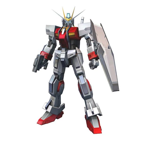 エクストリームガンダム type-レオス [Extreme Gundam Type Leos]