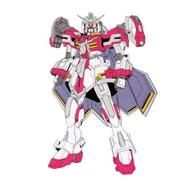 エクストリームガンダム type-セシア エクセリア [Extreme Gundam Type Sthesia Excellia]