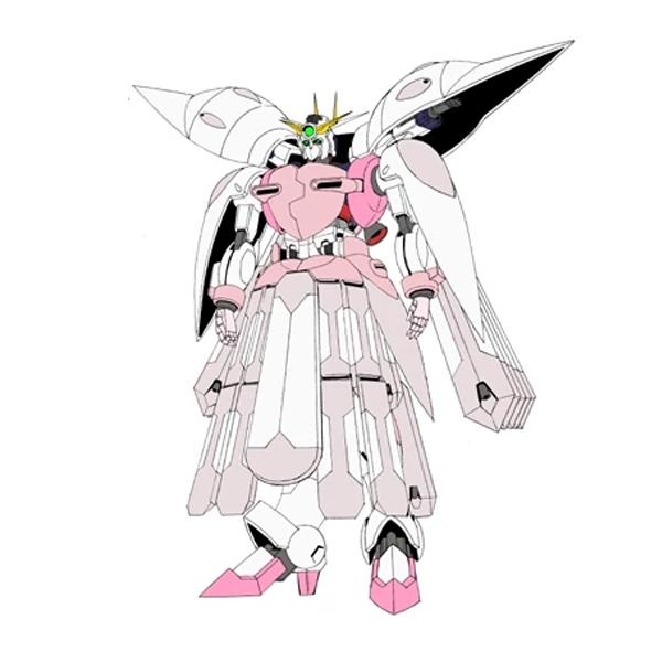 エクストリームガンダム イグニス・フェイズ [Extreme Gundam Ignis Phase]