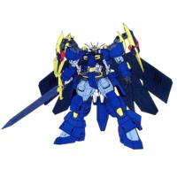 エクストリームガンダム リフェイザー・タキオン [Extreme Gundam Rephaser Tachyon]