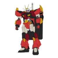 エクストリームガンダム タキオン・フェイズ [Extreme Gundam Tachyon Phase]