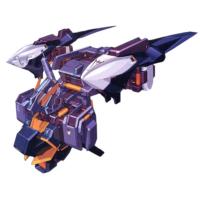 RX-121-2 ガンダムTR-1〈ヘイズル・アウスラ〉(タイプ4・実戦配備仕様) [Gundam TR-1 (Hazel Owsla)]