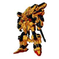 FA-00100S フルアーマー百式改 [Full Armor Hyaku Shiki Kai]