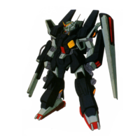FA-178 フルアーマーガンダムMk-II [Full Armor Gundam Mk-II]