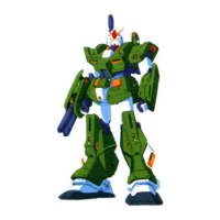 FA-78NT-1 フルアーマーガンダムアレックス [Full Armor Gundam ALEX]