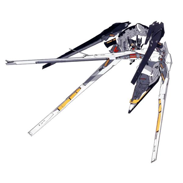 RX-121-3C ガンダムTR-1〈ファイバーII〉