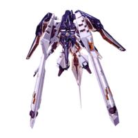 ORX-005 ギャプランTR-5〈ファイバー〉