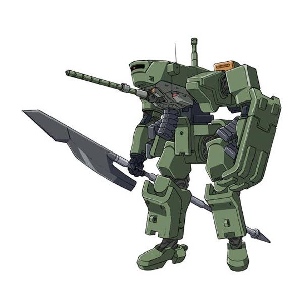 MSJ-04 ファントン