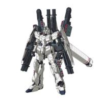 RX-0 フルアーマー・ユニコーンガンダム