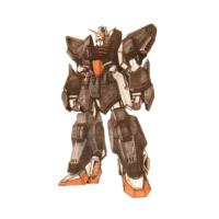 FA-006ZG フルアーマーZガンダム [Full Armor Zeta Gundam]