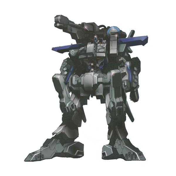 FA-010E フルアーマーΖΖガンダム最終実験機 [Full Armor ZZ Gundam Final Test Unit]