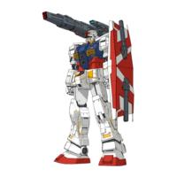 KRX-001 フルバースト・サイコ・ガンダム [Full Burst Psyco Gundam]