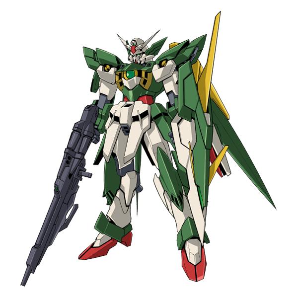 XXXG-01Wfr ガンダムフェニーチェリナーシタ