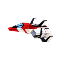 FF-X5 プロトタイプ・コア・ファイター [Prototype Core Fighter]